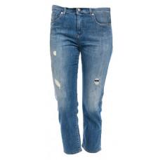 Джинсы женские Armani Jeans AY2228