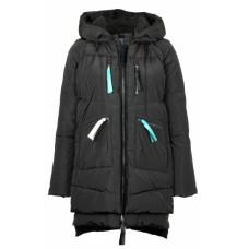 Куртка пуховая женские Armani Jeans AY2262