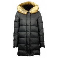Куртка пуховая женские Armani Jeans AY2274