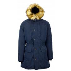 Куртка пуховая мужские Armani Jeans EE2058