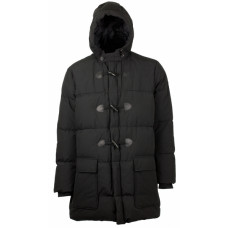 Куртка пуховая мужские Armani Jeans EE2062