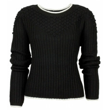 Пуловер для женщин Armani Exchange WOMAN KNITWEAR PULLOVER QZ1031