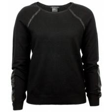 Пуловер женские Armani Exchange WOMAN KNITWEAR PULLOVER QZ1044