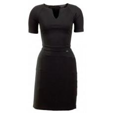 Платье для женщин Armani Exchange WOMAN JERSEY DRESS QZ935