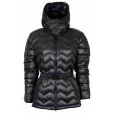Куртка пуховая для женщин Armani Exchange WOMAN WOVEN DOWN JACKET QZ954