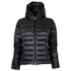 Куртка пуховая для женщин Armani Exchange WOMAN WOVEN DOWN JACKET QZ959