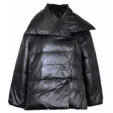 Куртка пуховая для женщин Armani Exchange WOMAN WOVEN DOWN JACKET QZ964