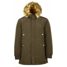 Куртка для мужчин Armani Exchange MAN WOVEN CABAN COAT WH1086