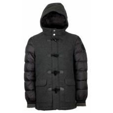 Куртка пуховая мужские Armani Exchange MAN WOVEN DOWN JACKET WH1088