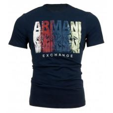 Футболка для мужчин Armani Exchange MAN JERSEY T-SHIRT WH1201