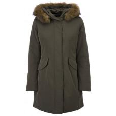 Пальто для женщин Geox WOMAN JACKET XA5884
