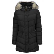Пальто для женщин Geox WOMAN JACKET XA5903
